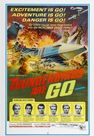 Предвестники бури, вперед! (1966)