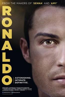Постер фильма Роналду (2015)