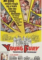 Молодая ярость (1964)