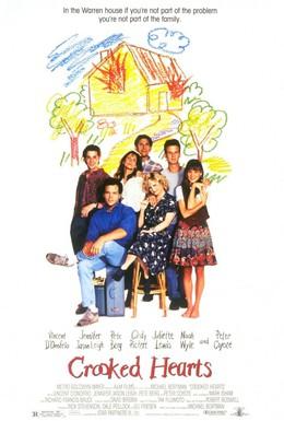 Постер фильма Нечестные сердца (1991)