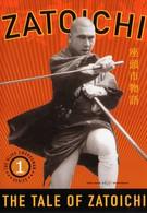 Повесть о Затоичи (1962)