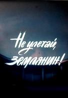 Не улетай, землянин! (1991)