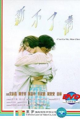 Постер фильма Вечная любовь (1993)