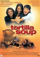 Черепаховый суп (2001)