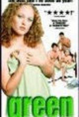 Постер фильма Дурь (1998)