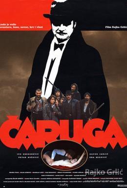 Постер фильма Чаруга (1991)