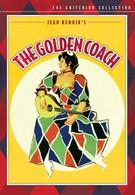 Золотая карета (1952)