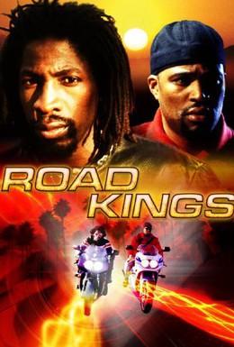 Постер фильма Короли дорог (2003)