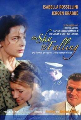 Постер фильма Рухнувшие небеса (2000)