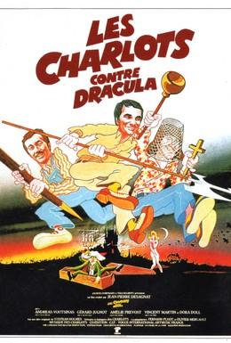 Постер фильма Шарло против Дракулы (1980)