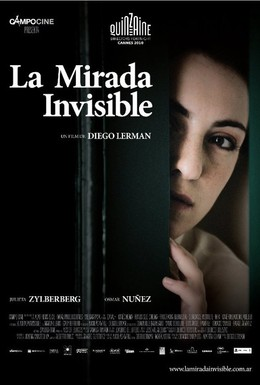 Постер фильма Невидимый взгляд (2010)