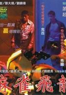 Дракон маджонга (1997)