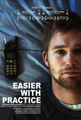 Постер фильма Дело привычки (2009)
