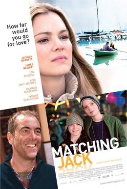 Постер фильма Соответствие Джека (2010)
