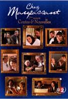 Новеллы Ги Де Мопассана (2007)