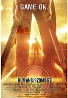 Люди против зомби (2011)
