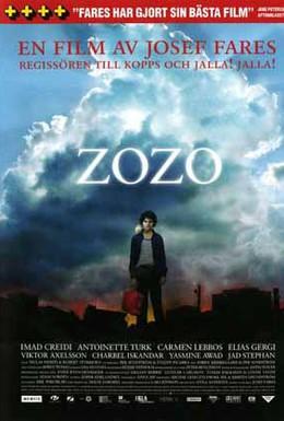 Постер фильма Зозо (2005)