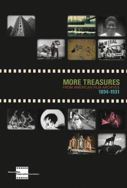 Постер фильма Мишки Тедди (1907)