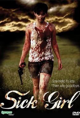 Постер фильма Больная (2007)