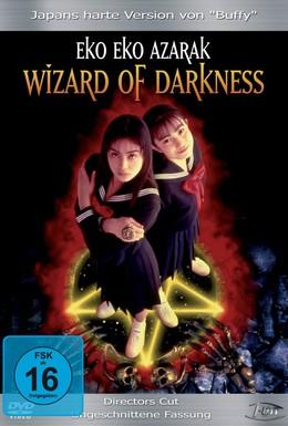 Постер фильма Волшебница тьмы (1995)