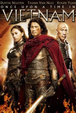 Постер фильма Однажды во Вьетнаме (2013)