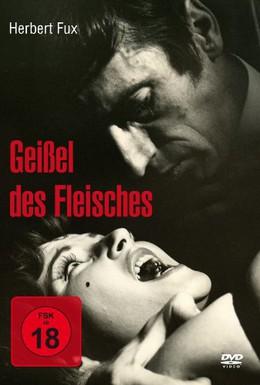 Постер фильма Пытка плоти (1965)