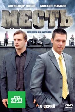 Постер фильма Месть (2011)