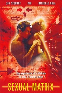 Постер фильма Секс-файлы: Секс-матрица (2000)