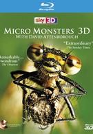 Микромонстры 3D с Дэвидом Аттенборо (2013)