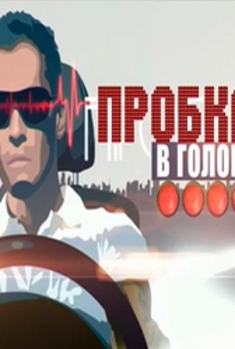 Постер фильма Пробка в голове (2013)