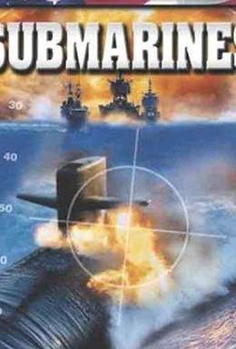 Постер фильма Подводники (2003)