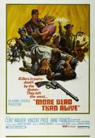 Скорее мертв, чем жив (1969)