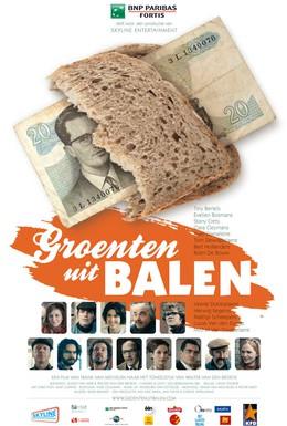 Постер фильма Овощи из Балена (2011)