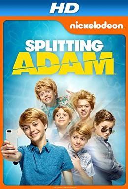 Постер фильма Расщепление Адама (2015)
