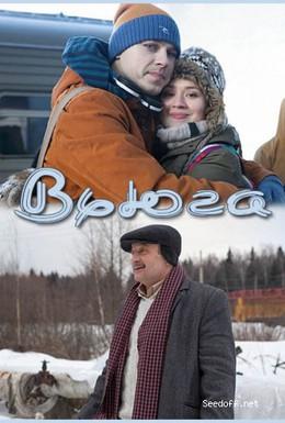 Постер фильма Вьюга (2013)