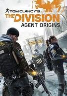 Подразделение: Происхождение агента (2016)