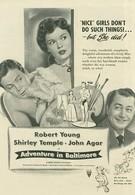Приключение в Балтиморе (1949)