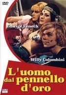 Мужчина с золотой кистью (1969)