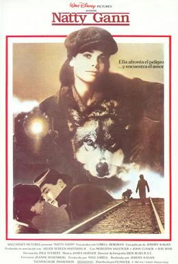 Постер фильма Путешествие Нэтти Ганн (1985)