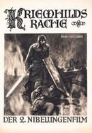 Нибелунги: Месть Кримхильды (1924)