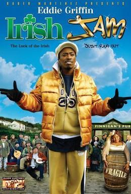 Постер фильма Ирландский джем (2006)