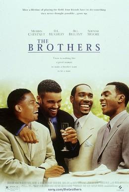 Постер фильма Братья (2001)