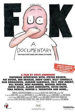 Постер фильма Фак (2005)