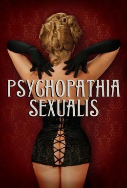 Постер фильма Половая психопатия (2006)