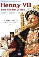 Генрих VIII и его шесть жен (1972)