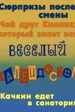 Постер фильма Веселый калейдоскоп (1974)