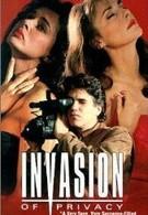 Вторжение в личную жизнь (1992)