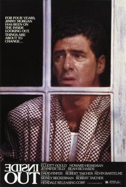 Постер фильма Наизнанку (1986)