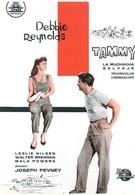 Тэмми и холостяк (1957)