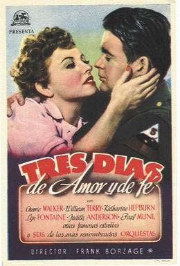 Постер фильма Солдатский клуб (1943)